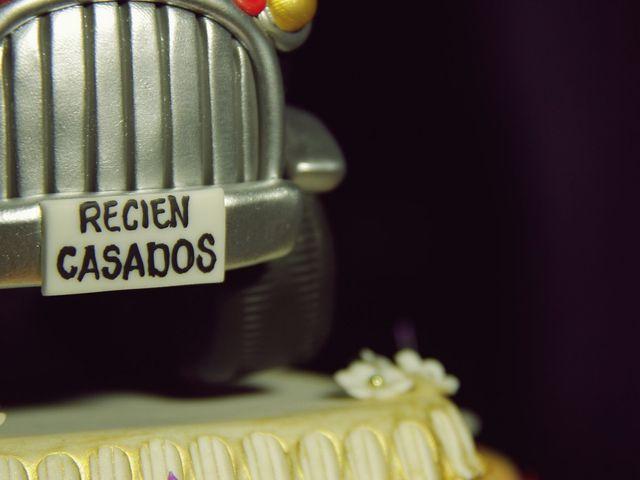 El matrimonio de Andres y Margarita en Ibagué, Tolima 73