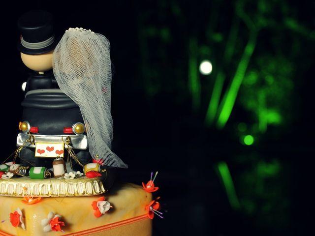 El matrimonio de Andres y Margarita en Ibagué, Tolima 77