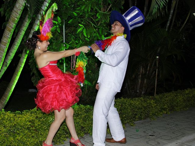 El matrimonio de Andres y Margarita en Ibagué, Tolima 82