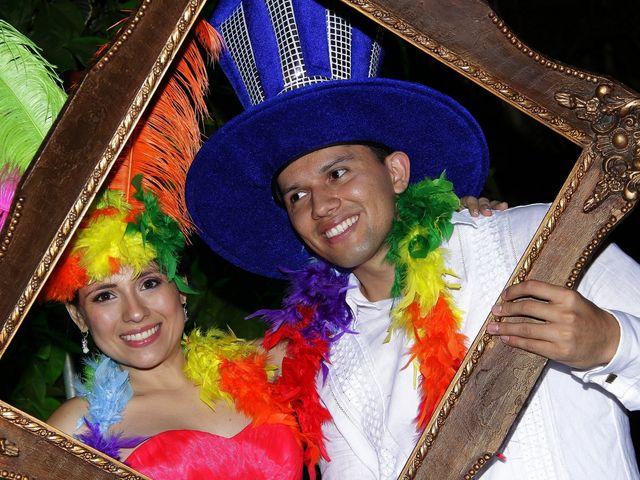 El matrimonio de Andres y Margarita en Ibagué, Tolima 84