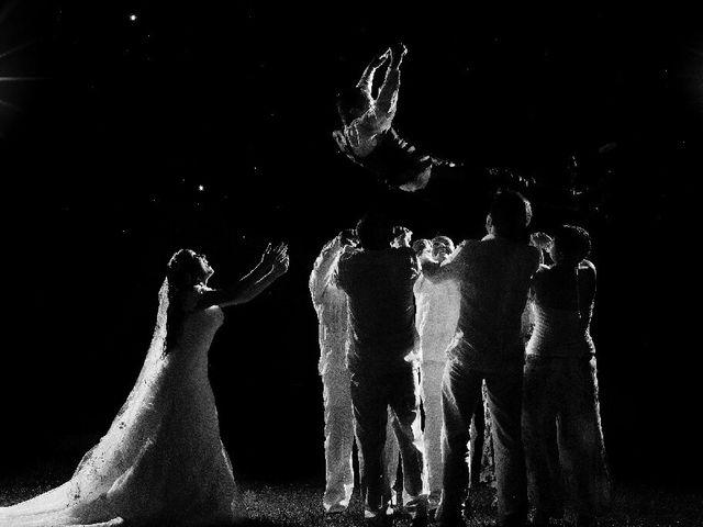 El matrimonio de Cristian y Carolina en La Vega, Cundinamarca 4