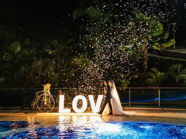 El matrimonio de Cristian y Carolina en La Vega, Cundinamarca 6