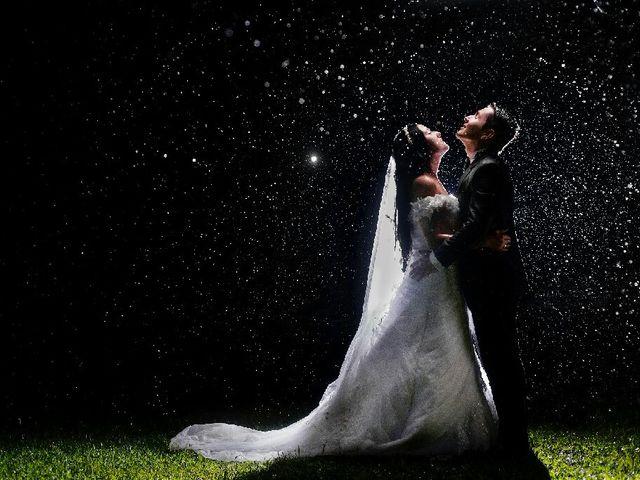 El matrimonio de Cristian y Carolina en La Vega, Cundinamarca 16