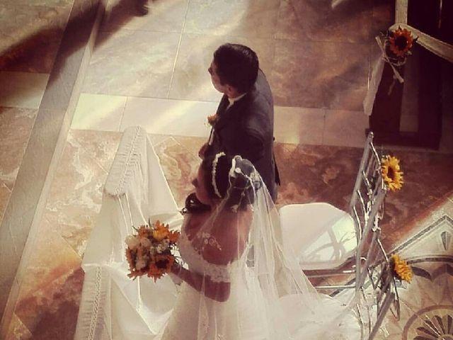 El matrimonio de Cristian y Carolina en La Vega, Cundinamarca 18