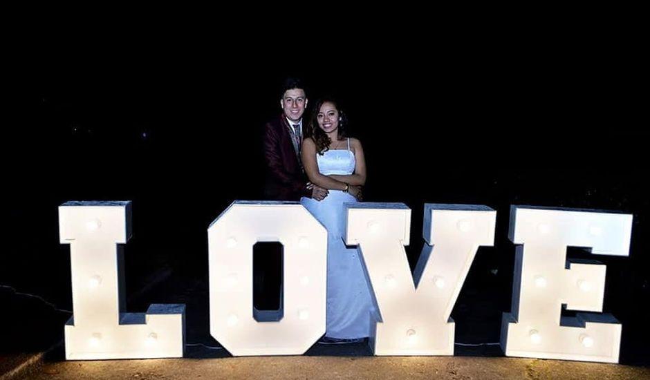El matrimonio de Ricardo  y Johana  en Bogotá, Bogotá DC