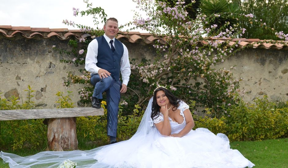 El matrimonio de Mauricio y Nancy en Sogamoso, Boyacá