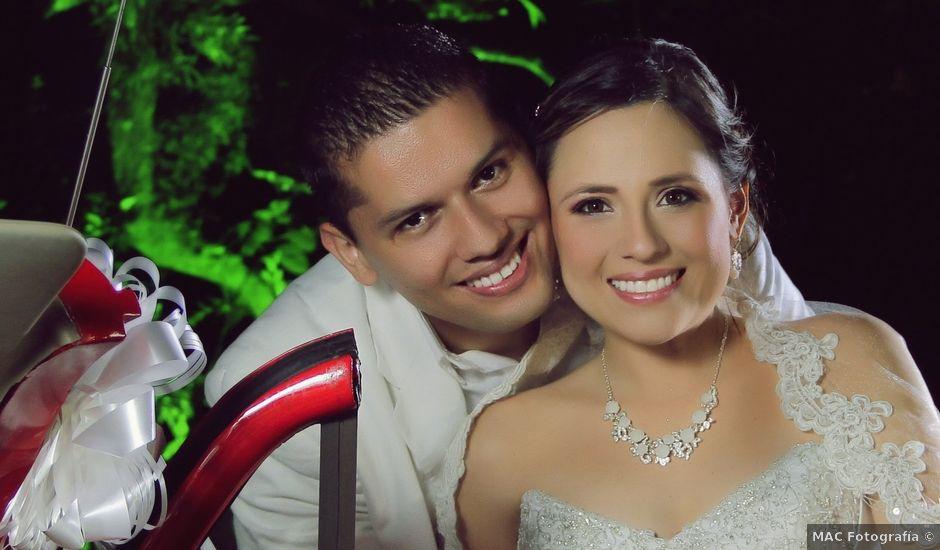 El matrimonio de Andres y Margarita en Ibagué, Tolima