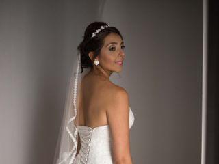 El matrimonio de Camila y Guillermo 1