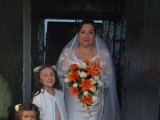 El matrimonio de Liiana  y Johannes 3