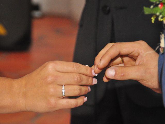 El matrimonio de Chalo y Juli en Subachoque, Cundinamarca 3