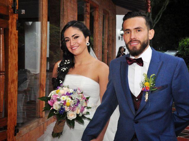 El matrimonio de Chalo y Juli en Subachoque, Cundinamarca 7