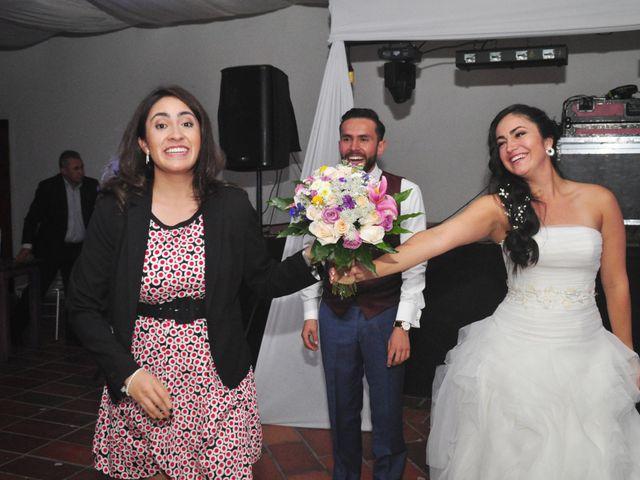 El matrimonio de Chalo y Juli en Subachoque, Cundinamarca 11