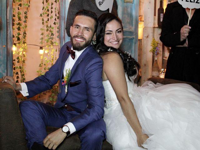El matrimonio de Chalo y Juli en Subachoque, Cundinamarca 23