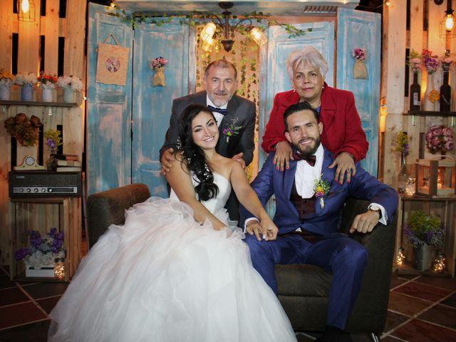 El matrimonio de Chalo y Juli en Subachoque, Cundinamarca 24