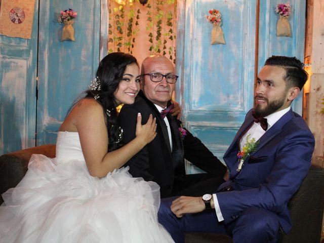El matrimonio de Chalo y Juli en Subachoque, Cundinamarca 25