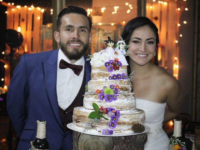 El matrimonio de Chalo y Juli en Subachoque, Cundinamarca 28