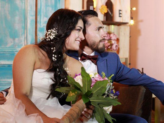 El matrimonio de Chalo y Juli en Subachoque, Cundinamarca 29