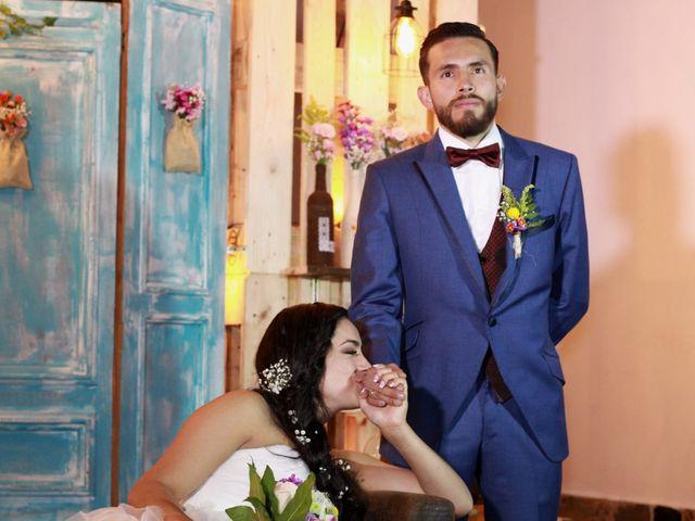 El matrimonio de Chalo y Juli en Subachoque, Cundinamarca 31