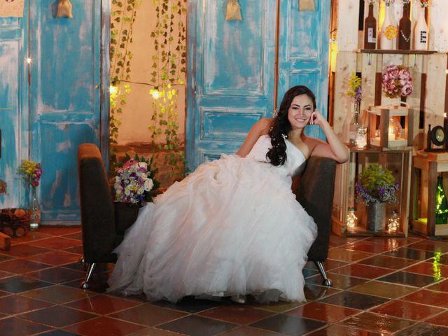 El matrimonio de Chalo y Juli en Subachoque, Cundinamarca 32