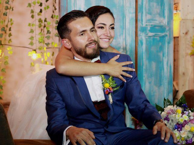 El matrimonio de Chalo y Juli en Subachoque, Cundinamarca 34