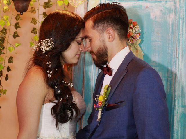 El matrimonio de Chalo y Juli en Subachoque, Cundinamarca 37