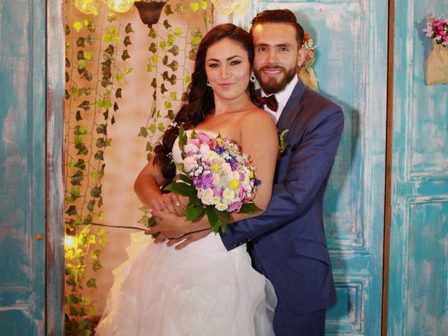 El matrimonio de Chalo y Juli en Subachoque, Cundinamarca 38