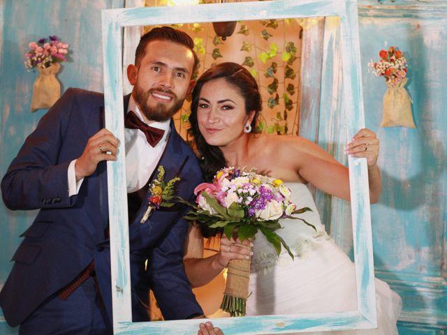 El matrimonio de Chalo y Juli en Subachoque, Cundinamarca 40