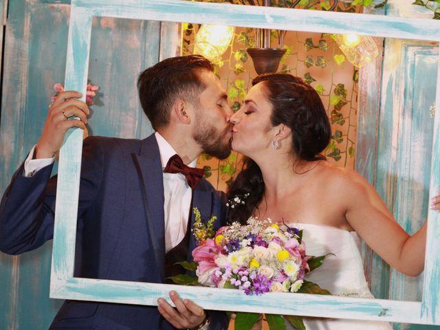El matrimonio de Chalo y Juli en Subachoque, Cundinamarca 41