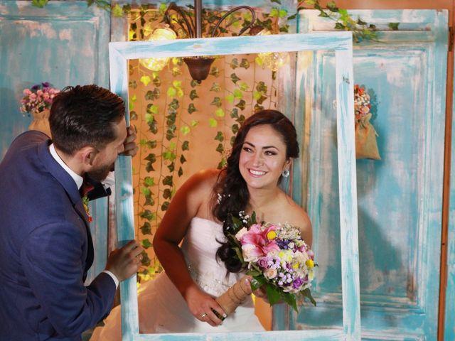 El matrimonio de Chalo y Juli en Subachoque, Cundinamarca 42