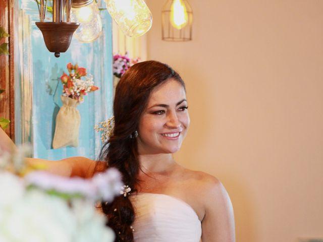 El matrimonio de Chalo y Juli en Subachoque, Cundinamarca 43