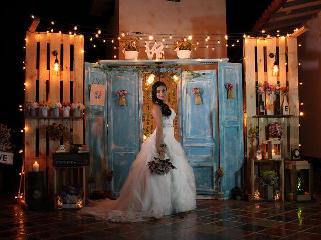 El matrimonio de Chalo y Juli en Subachoque, Cundinamarca 46
