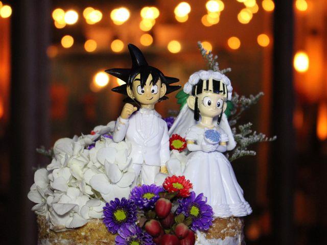 El matrimonio de Chalo y Juli en Subachoque, Cundinamarca 47