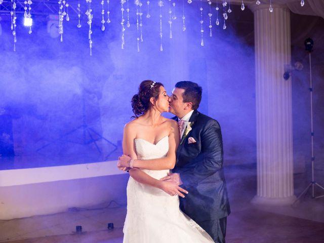 El matrimonio de Guillermo y Camila en La Calera, Cundinamarca 2