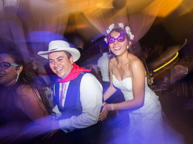 El matrimonio de Guillermo y Camila en La Calera, Cundinamarca 5