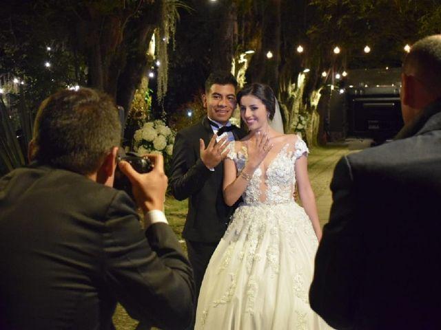 El matrimonio de Jorge Esteban  y Daniela  en Chía, Cundinamarca 6
