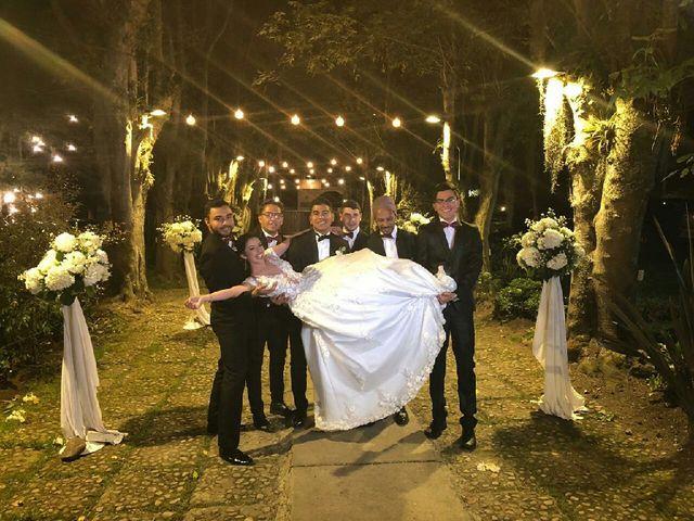 El matrimonio de Jorge Esteban  y Daniela  en Chía, Cundinamarca 7