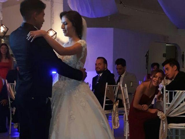 El matrimonio de Jorge Esteban  y Daniela  en Chía, Cundinamarca 8