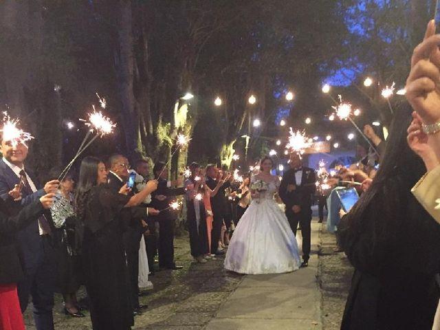 El matrimonio de Jorge Esteban  y Daniela  en Chía, Cundinamarca 9