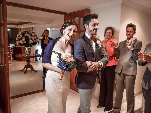 El matrimonio de Andrés y María Camila en Bogotá, Bogotá DC 6
