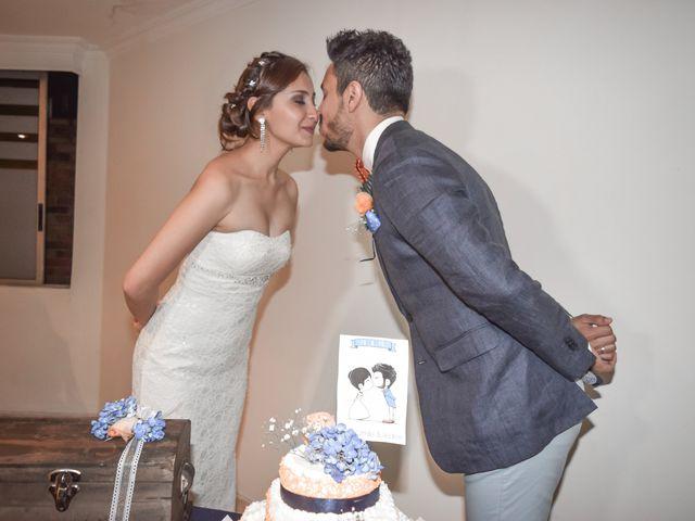 El matrimonio de Andrés y María Camila en Bogotá, Bogotá DC 9