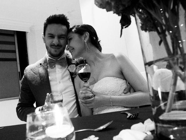 El matrimonio de Andrés y María Camila en Bogotá, Bogotá DC 11