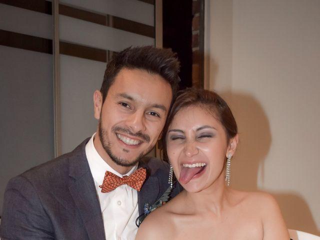El matrimonio de Andrés y María Camila en Bogotá, Bogotá DC 2
