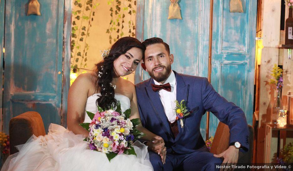 El matrimonio de Chalo y Juli en Subachoque, Cundinamarca