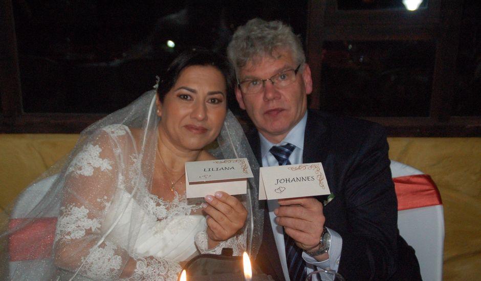 El matrimonio de Johannes y Liiana  en Iza, Boyacá