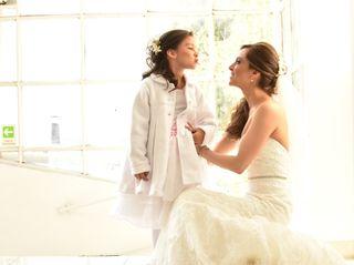 El matrimonio de Carolina y Camilo 3