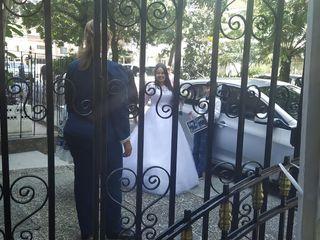 El matrimonio de Tatiana y Sergio 2