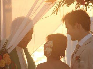 El matrimonio de Xime y Tom 3