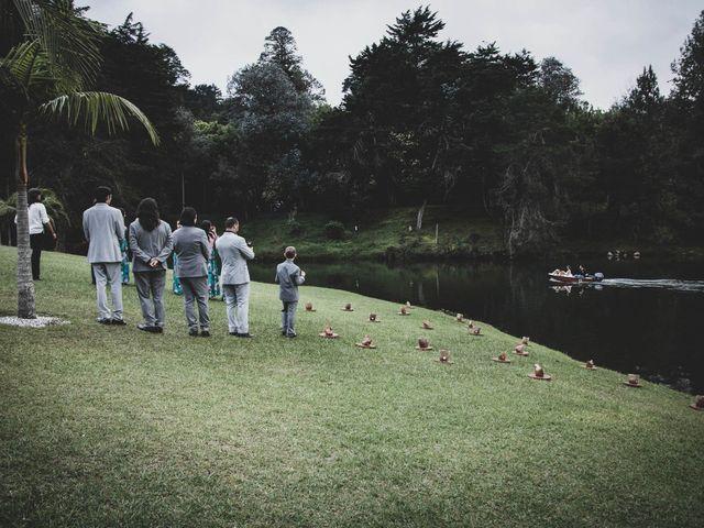 El matrimonio de Marlon y Yessica en Retiro, Antioquia 15
