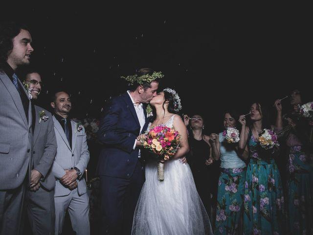 El matrimonio de Marlon y Yessica en Retiro, Antioquia 18