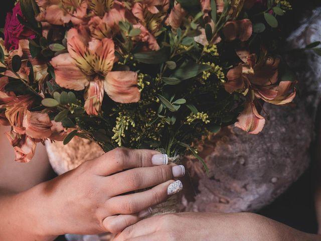 El matrimonio de Marlon y Yessica en Retiro, Antioquia 20
